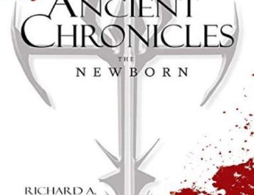 The Ancient Chronicles – Richard A. Delgado