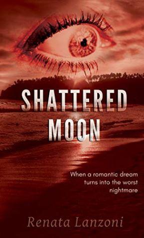 Shattered Moon – Renata Lanzoni – Book Review