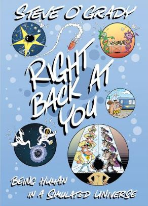 Right Back At You – Steve O'Grady – Book Review