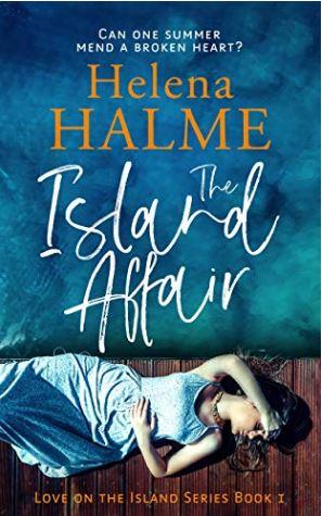 The Island Affair – Helena Halme – 5 Star Book Review