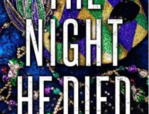 The Night He Died – Cage Foster #2 – Stacy Green