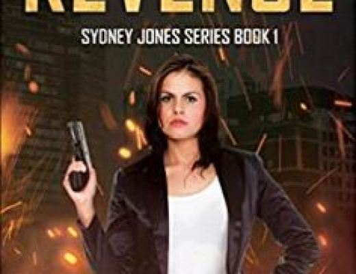 Primed For Revenge by Carolyn M. Bowen – Book Review
