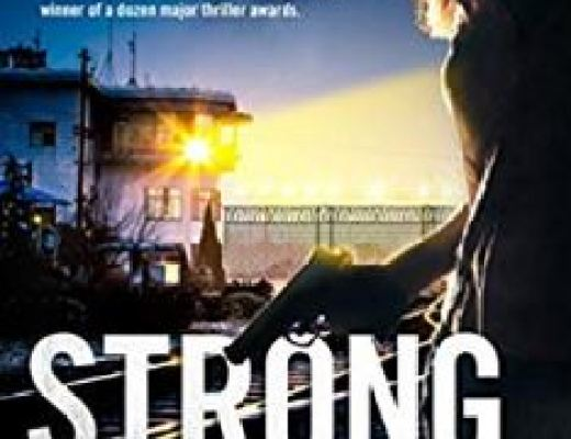 Strong As Steel (Caitlin Strong Novels) by Jon Land – 5 Stars
