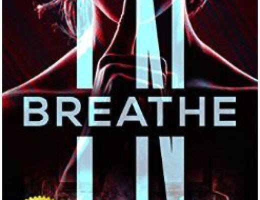 Breathe In by Michelle Bellon
