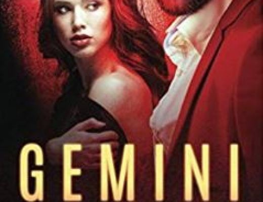 Gemini by Russ Underwood – Book Review