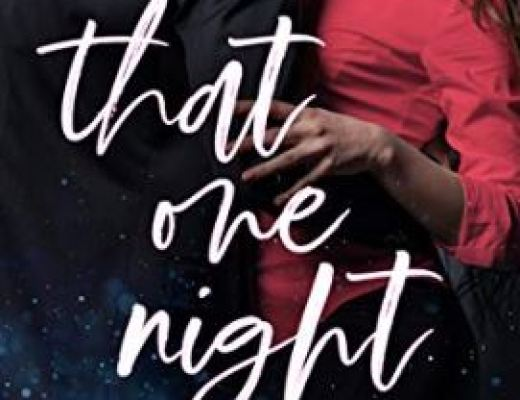 That One Night- Finding Love by Erin Lynne