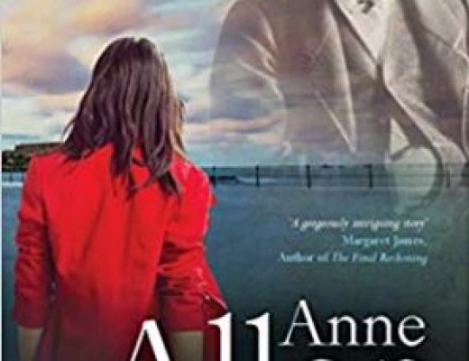 The Inheritance (The Guernsey Novels) by Anne Allen