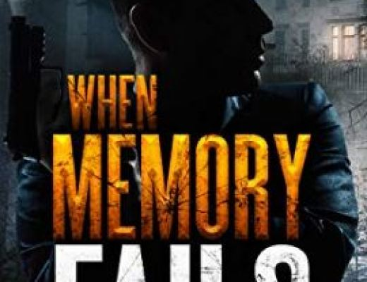 WHEN MEMORY FAILS by L.C. Hayden