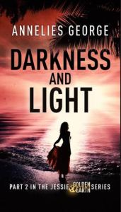 Darkness and Light by Annelies George – 5 Star Mystery