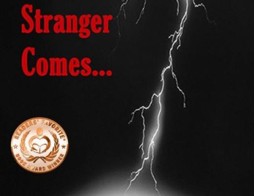 When a Stranger Comes by Karen S. Bell – Book Review