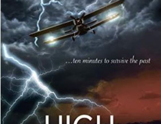 High Flying by Kaylin McFarren – Book Review