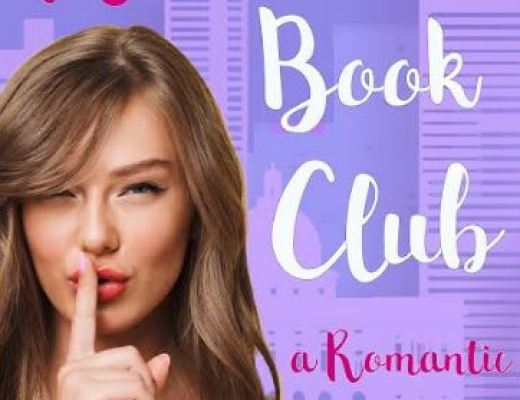 The Karma Book Club by Kayley Wood