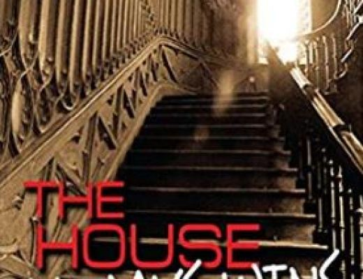 The House Always Wins: A Vegas Ghost Story by Brian Rouff