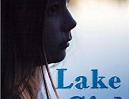 Lake Girl by Cynthia Kumanchik – Book Review