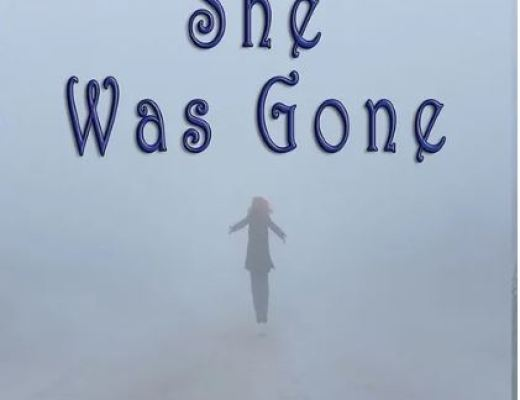While She Was Gone by Molly O'Connor