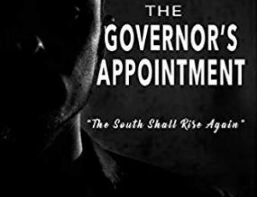 The Governor's Appointment by C. Anthony Sherman
