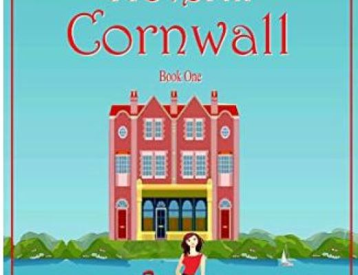 A Little Hotel in Cornwall by Laura Briggs – Book Review