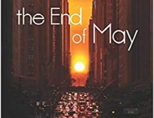 The End of May by K. B. Richards – Book Review