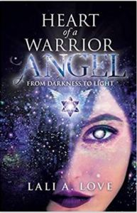 "Alt=""heart of a warrior angel: from darkness"""