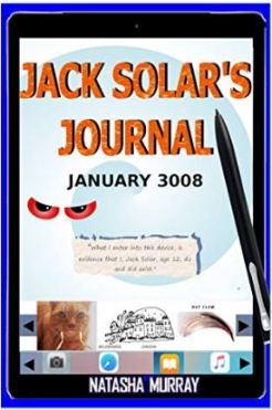 "Alt=""Jack Solar's Journal: January 3008"""