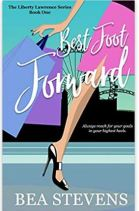 "Alt=""best foot forward by bea stevens"""