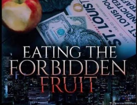 Eating the Forbidden Fruit by Roland Page – Book Review