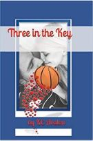 "Alt=""three in the key by kc avalon"""