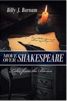 "Alt=""move over shakespear by billy j barnum"""