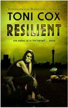 """Alt=""""resilient by toni cox"""""""