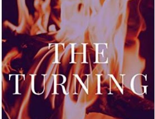 Book Review for The Turning by Tiffany Kahapea