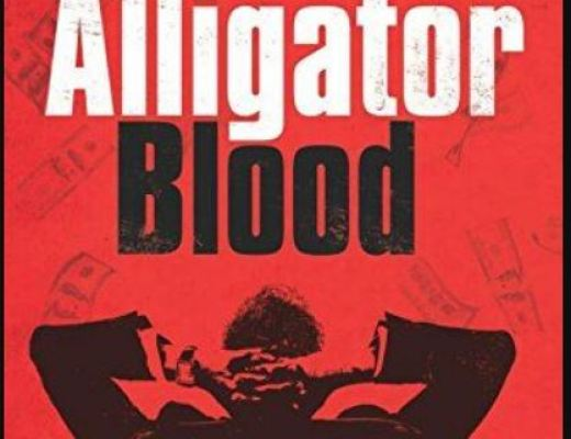 Alligator Blood by James Leighton – Book Review