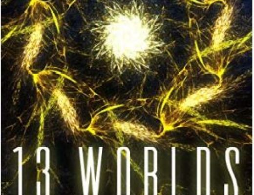 13 Worlds by J. J. Hair – Book Review