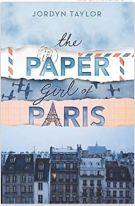 "Alt=""the paper girl of paris by jordyn taylor"""