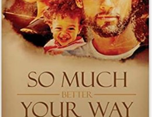 Book Review for So Much Better Your Way: Signed Jack by Theresa A. Laws
