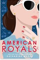 "Alt=""american royals by katherine mcgee:"