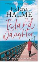 "Alt=""the island daughter by helena halme"""