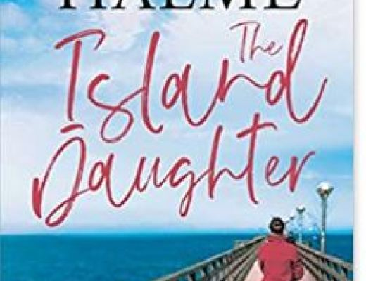 The Island Daughter by Helena Halme – Book Review