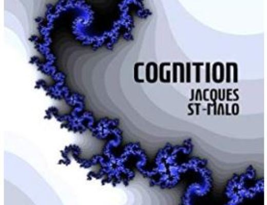 Cognition by Jacques St-Malo – Book & Review