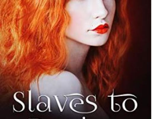 Slaves to Desire by Eli Gilić – Book Review