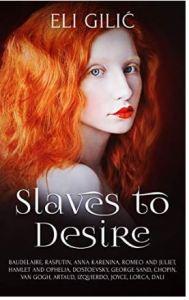 "Alt=""Slaves to Desire by Eli Gilić"""