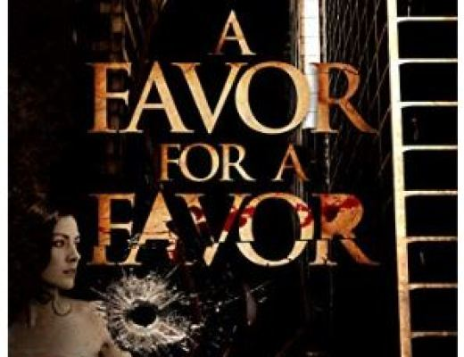 A Favor for a Favor by Nat Chelloni – Book Review