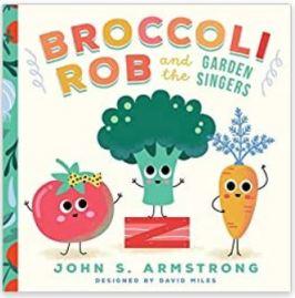 "Alt=""Broccoli Rob and the Garden Singers"""