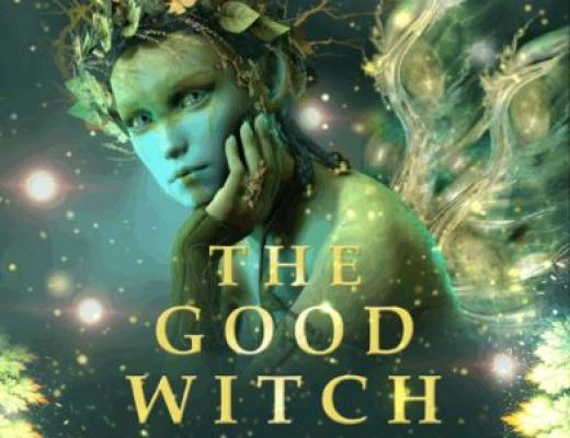The Good Witch of the South by T. C. Bartlett