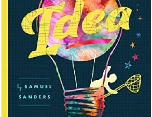 Your Next Big Idea: Improve Your Creativity and Problem-Solving by Samuel Sanders