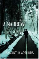 "Alt=""a narrow road by samantha arthurs"""