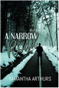 """Alt=""""a narrow road"""""""