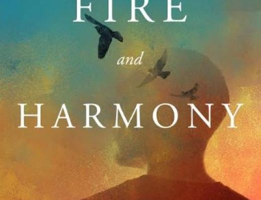 Fire and Harmonyby A. F. Agui – Book Review
