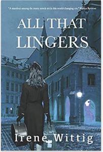 """Alt=""""all that lingers"""""""