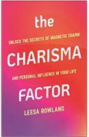 "Alt=""the charisma factor"""
