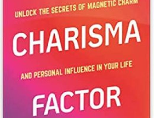 The Charisma Factorby Leesa Rowland